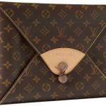Visionaire Fashion Special Leather Case By Louis Vuitton