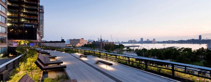 West Chelsea's Last Major Development Site Overlooking the High Line Sells for $23.5M