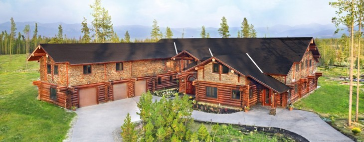 Winter Park Colorado Eco Home On Auction