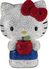 Hello Kitty Swarovski Figurine – Limited Edition 2013
