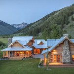 Steve McQueen's Former Idaho Ranch On Sale