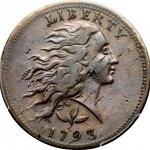 Ellsworth Large Cents Offered on US Coins Signature Auction