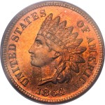 Legendary Proof 1864 Cents with L highlight Long Beach Offerings
