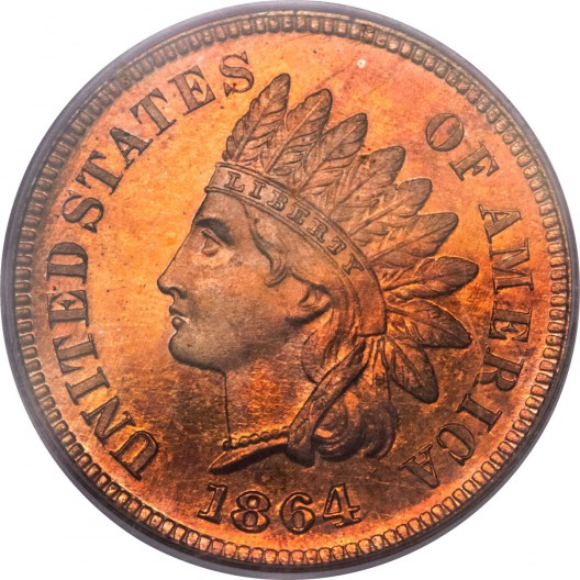 1864-Indian-Cent-2