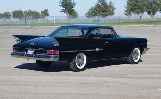 1961 Chrysler 300G At Auctions America