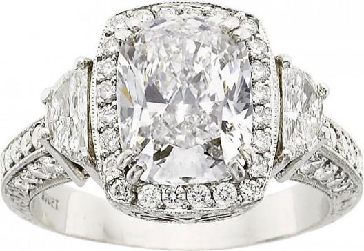 4.07-carat-diamond-platinum-ring-by-Michael-Beaudry
