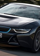 Serial BMW i8 Officially At Frankfurt Motor Show
