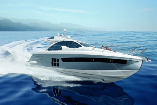 The new Azimut Yachts advertising campaign pays tribute to authenticMade in Italy quality