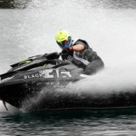 The Worlds Fastest Jet Ski, The Black edition 360