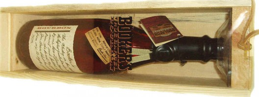 Jim Beam's Flagship Products, Booker's  Bourbon