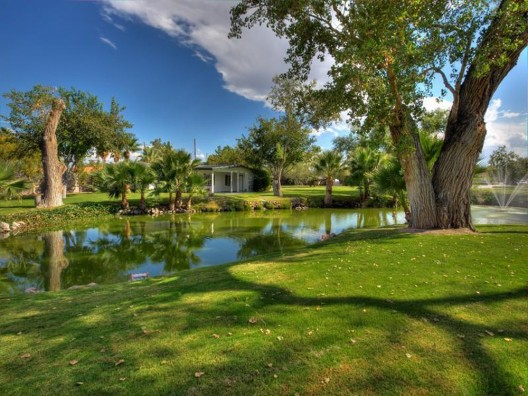 Wayne Newton's Casa De Shenandoah Ranch Listed For $70 Million