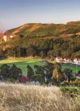 Cavallo Point – Stunning Lodge Just Across the Golden Gate Bridge from San Francisco