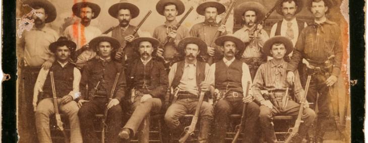 Samuel H. Walker Daguerreotype at The John N. McWilliams Texas Ranger Collection