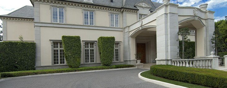 $15.9 Million Extraordinary Custom Built French Château
