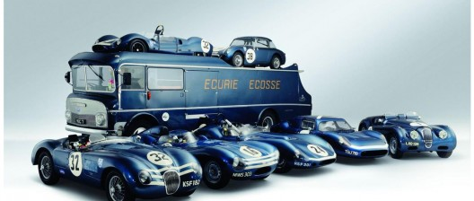 Bonhams to sell historic cars from double Le Mans-winning racing team