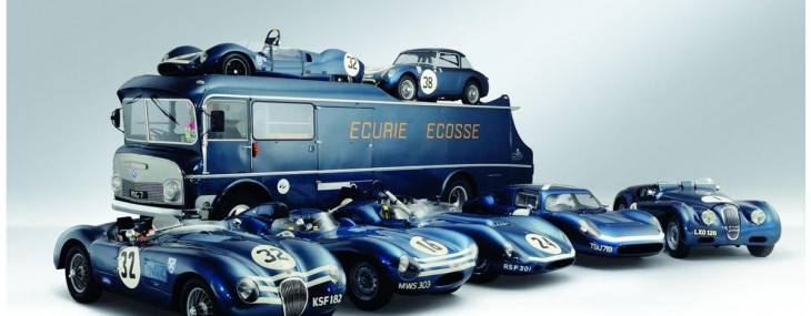 Double Le Mans-Winning Racing Team At Bonhams