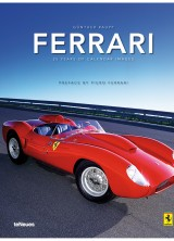 $2,500 The Ferrari Book Collector´s Edition by Günther Raupp
