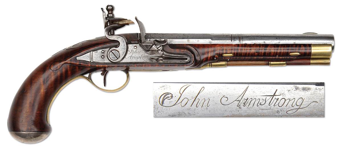 James D. Julia, Inc. To Auction A Selection of Connoisseur Tier Firearms At Upcoming October Event