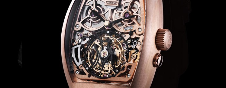 Franck Muller Hosts the World Presentation of Huate Horlogerie in Hong Kong