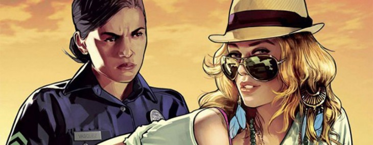 With a $266 million budget Grand Theft Auto V, is the most expensive game ever created