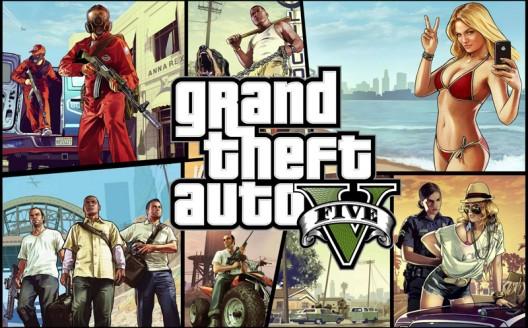 Grand Theft Auto 5 Sales Surpass $1 Billion: Expected to Reach $3 Billion!