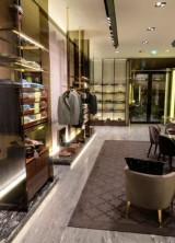 Explore Gucci Store from Your Armchair Via Google Maps app