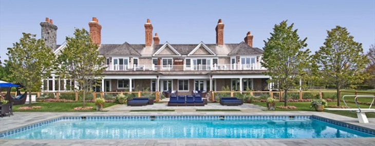 Hampton Retreat Rented By Beyonce and Jay Z On the Market For $43.5M