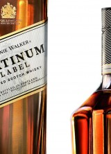 New Scotch You Don't Want to Miss – Johnnie Walker Platinum Label