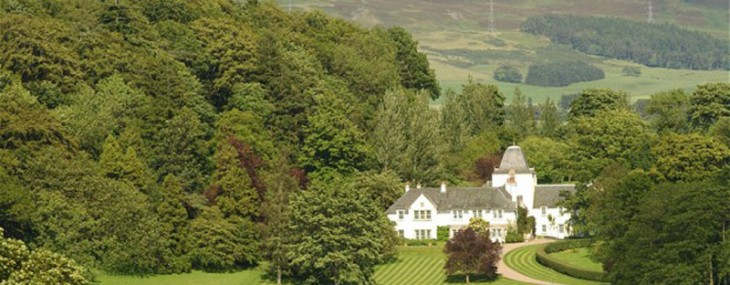 Most Expensive Estate in Scotland: Listed for £29 Million