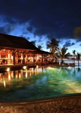 LUX* Le Morne Resort in Mauritius – The Taste of Heaven