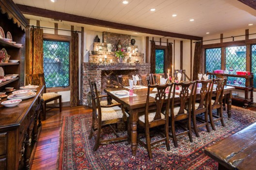 Larry David's Pacific Palisades Home – Daily Dream Home