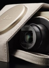 Leica C – New Digital Compact Camera by Audi Design