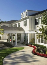Marriott Vacation Club's Fairway Villas – Wonderful Getaway in Gracious Old World Style