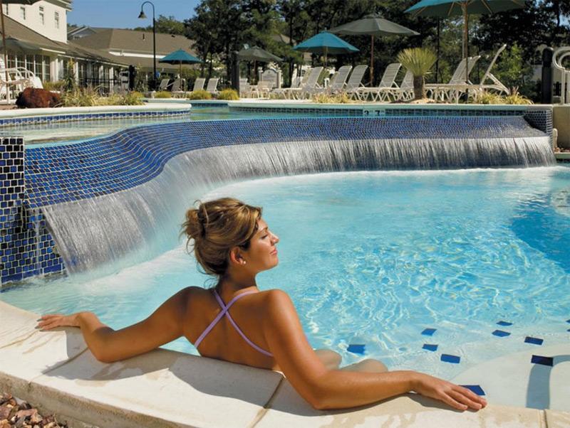 Marriott Vacation Club S Fairway Villas Wonderful