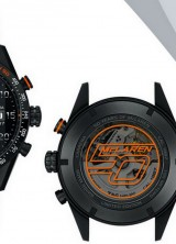 TAG Heuer Watch For 50 Years Of McLaren