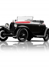 Luxury Cars On Auction At Formula 1 Grand Prix Weekend In Austin