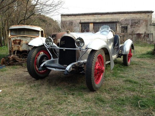 Rarest of Luxury Autos on Auction at Formula 1 Grand Prix Weekend