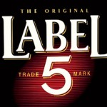 New Look for LABEL 5 Classic Black