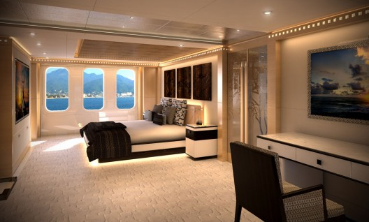 Owner's-Stateroom