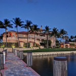 $32.5 Million Palatial Palm Beach Premier Estate