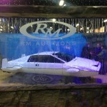 James Bond's Submarine Car Sold At RM Auction
