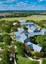 The Riven Rock Ranch – 207 Acre Texas Hill Country Resort Goes Under the Hammer