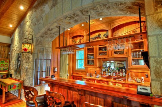 The Riven Rock Ranch - 207 Acre Texas Hill Country Resort Goes Under the Hammer