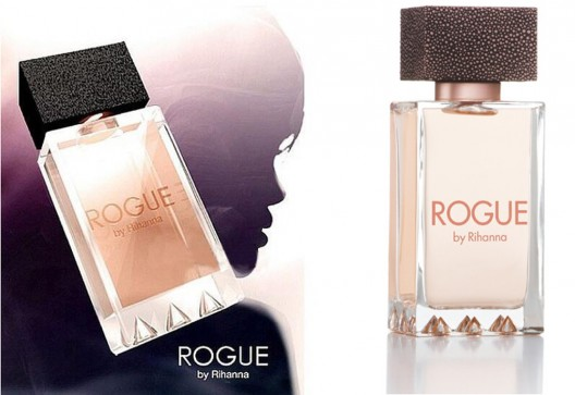 'Rogue by Rihanna' Perfume Unveiled