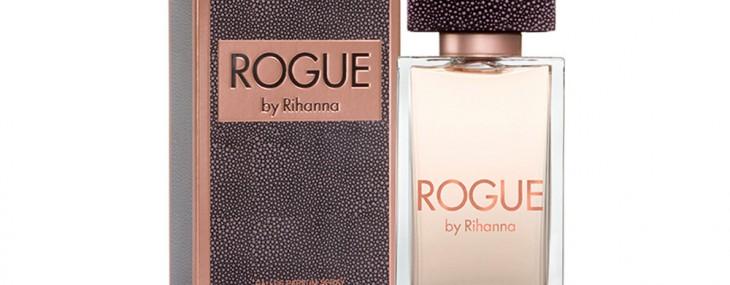 'Rogue by Rihanna' Perfume Unveiled