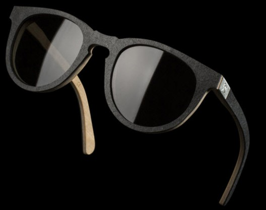 Stylish Shwood for Mercedes-Benz Shades