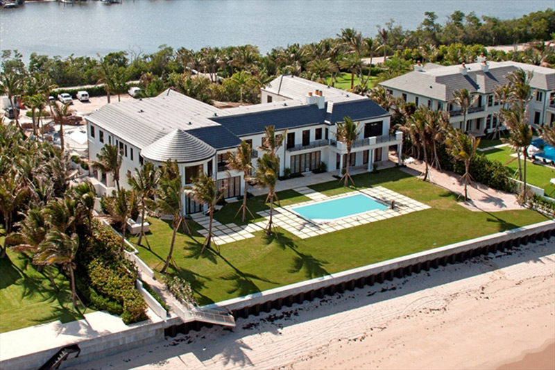 South Florida Mansion Offers Unprecedented Value