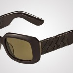 Limited Edition B.V. 1000 Sunglasses by Bottega Veneta