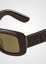 Limited Edition B.V. 1000 Sunglasses by Bottega Veneta