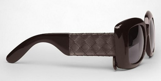 Bottega Veneta doles out Italian luxury with limited edition B.V. 1000 sunglasses